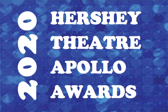 Elizabethtown Area High School's Claire Fritz wins Hershey Theatre Apollo Award