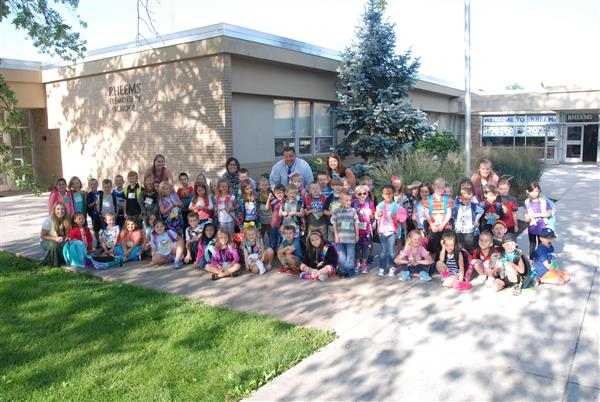 EASD welcomes the Class of 2030