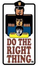 Do The Right Thing Logo