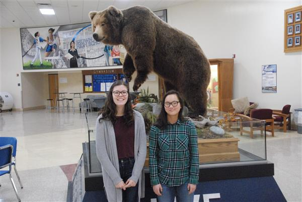 EAHS students place at local STEM competition