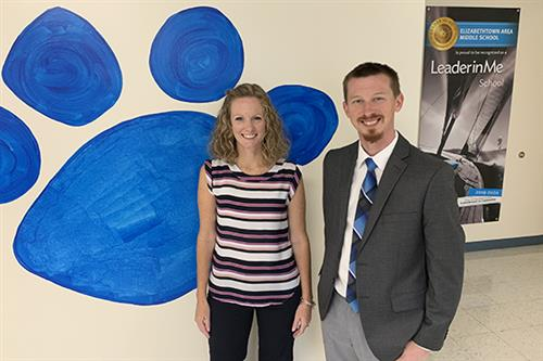 EAMS has new leadership team