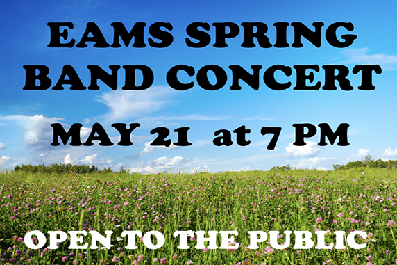 Elizabethtown Area Middle School presents: A Spring Concert