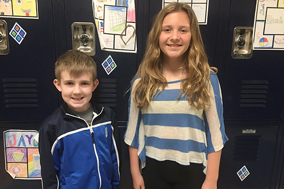 Bear Creek School student wins statewide Letters About Literature Contest