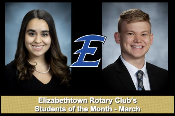 March Students of the Month Image