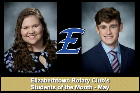 May students of the month photo