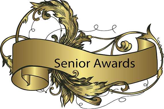 Elizabethtown Area High School seniors honored at awards banquet