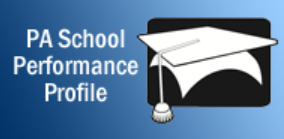 PDE School Performance Profile Logo