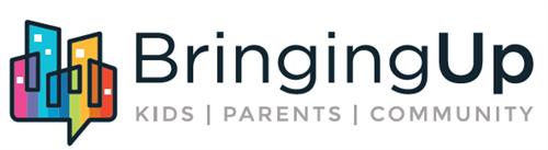 Bringing Up Logo
