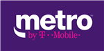 Logo- Metro by T-Mobile