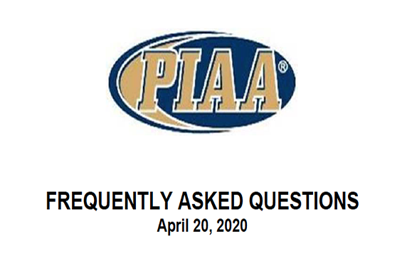 PIAA Frequently Asked Questions