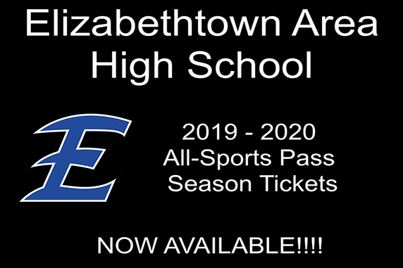 Season Passes Available for Select EASD Sporting Events