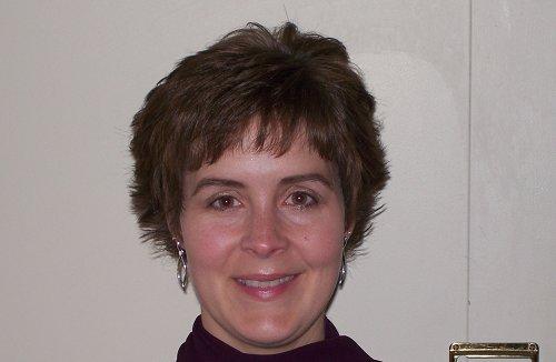 Mrs. Melissa Miller