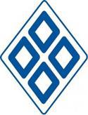 Four Diamonds Logo