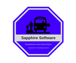 Sapphire Software Badge