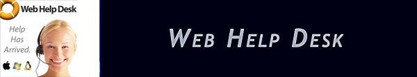WebHelpDesk