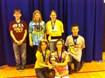 Destination Imagination Award Winners